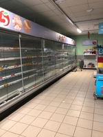 Аренда магазина Волоколамское и Пятницкое шоссе, 40 км от МКАД, деревня Новая. 475 кв.м.