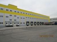 Аренда склада Томилино, Новорязанское шоссе, 7 км от МКАД. 3000-4000 кв.м.