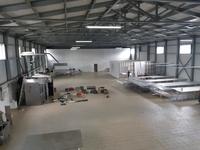Аренда помещения под склад-производство, можно пищевое, Братиславская м. 1350 кв.м.