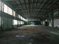 Аренда производства, склада в Одинцовском районе, Рублево-Успенское и Можайское шоссе, 20 км от МКАД. 1191 кв.м.