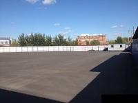 Аренда открытой площадки ЮВАО Окская м, Рязанский проспект м. 1500 кв.м.