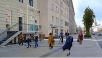 Аренда / Продажа торгового помещения на Садовом кольце, Маяковская м. 27,4 кв.м.