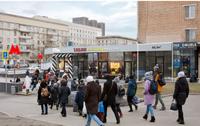 Аренда, продажа помещений у выхода из метро Дмитровская, Бутырская ул. 21,4 и 66,3 кв.м.
