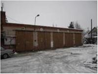 Продажа помещений под автосервис, производство, склад Волоколамск, Новорижское шоссе, 100 км от МКАД, 1280 кв.м, участок 0,5 Га.