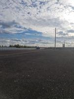 Аренда открытой площадки в Новой Москве, Калужское шоссе, 20 км от МКАД, Троицк. 5000 - 22000 кв.м.
