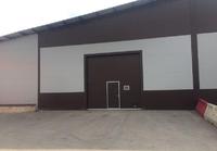 Аренда помещения под производство, склад в Щелково, Щелковское шоссе, 15 км от МКАД. 980 кв.м.