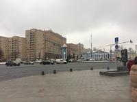 Аренда помещения с отдельным входом на Таганской площади, Гончарная ул. 48 кв.м.
