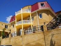 Продажа гостиницы на Черном море, Джубга Краснодарского края, три корпуса 700 кв.м. Готовый бизнес.