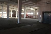 Аренда помещения под склад или производство, Текстильщики м. 603 кв.м.