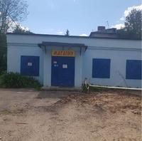 Аренда магазина в Нахабино, Волоколамское шоссе, 15 км от МКАД. 125 кв.м.