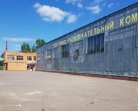 Аренда здания спорткомплекса в ТЦ Нахабино, Волоколамское шоссе, 15 км от МКАД. 2204 кв.м.