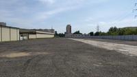 Аренда открытой площадки Дзержинский, Новорязанское шоссе, 2 км от МКАД. 3000 - 5000 кв.м.