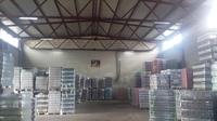 Аренда теплого склада Вёшки, Алтуфьевское шоссе, 2 км от МКАД. 1300 - 3500 кв.м.