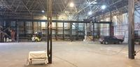 Аренда склада, производства с кран-балкой Новорязанское шоссе, 13 км от МКАД, Лыткарино. 900 кв.м.