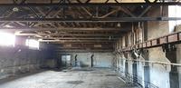 Аренда  производства, склада с кран-балкой Носовихинское  шоссе,  25 км от МКАД. Площадь  1400 кв.м.