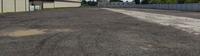 Аренда открытой площадки вблизи аэропорта Шереметьево, Дмитровское шоссе, 10 км от МКАД. 10000 кв м.