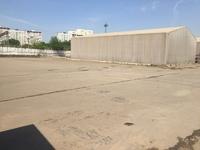 Аренда открытой площадки и склада в Алтуфьево. 1000 - 1500 кв.м.