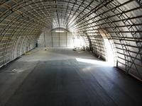 Аренда склада и открытой площадки Новорязанское, Каширское шоссе, 50 км от МКАД.