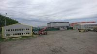 Аренда открытой площадки и склада Носовихинское шоссе, 14 км от МКАД, Мотяково. 2000 - 15000 кв.м.