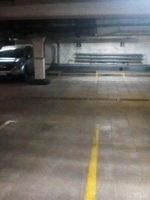 Аренда помещения 35 кв.м под шиномонтаж, автомагазин в подземном паркинге Братиславская м.