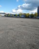 Аренда открытой площадки  Новорижское шоссе, 5 км от МКАД,  Красногорск.  5000 кв.м.