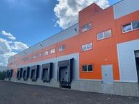 Аренда склада Каширское шоссе, 2 км от МКАД, Апаринки. 1200 - 3265 кв.м.