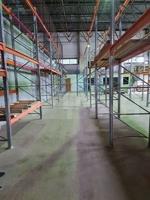 Аренда теплого склада Новорижское шоссе, 21 км от МКАД, Лешково. 630 кв.м.
