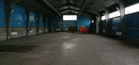 Аренда теплого склада Нахабино, Волоколамское шоссе, 15 км от МКАД. 1006 кв.м.