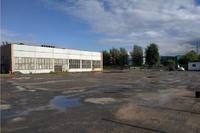 Аренда земельного участка 6500 кв.м и склада-производства 800 кв.м. г.Видное, Каширское шоссе.