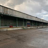 Аренда склада с пандусом 10995,1 кв м, Минском шоссе, 60 км от МКАД, Дорохово.