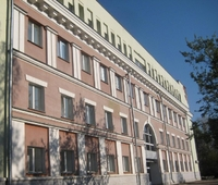 Аренда здания с участком в САО, Петровско-Разумовская м. ОСЗ 4229 кв.м.