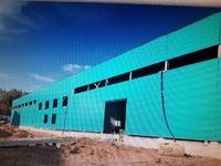 Аренда нового склада с пандусом Ярославское шоссе, 7 км от МКАД, Мытищи. 2000 - 9300 кв.м.