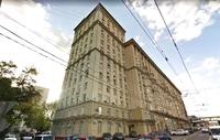 Аренда офиса ЮАО, Нагатинская м., Верхние Котлы МЦК. 87 кв.м.