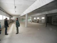 Аренда склада Новорижское шоссе, 15 км от МКАД, Петрово-Дальнее. 700 кв.м.