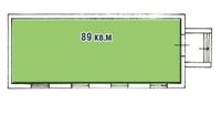 Продажа помещения под склад, производство Люблино м., Чагинская ул. 89 кв.м.