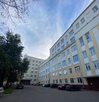 Аренда помещений ЦАО, Павелецкая м. 55 - 555 кв.м.
