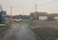 Аренда открытой площадки Каширское шоссе, 9 км от МКАД, Коробово. 5000 - 10000 кв.м.