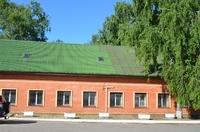 Продажа / Аренда производственно-складского комплекса Новорязанское шоссе, 120 км от МКАД, Луховицы. 14 Га.