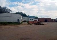 Продажа производственно-складского комплекса Новорязанское шоссе, 120 км от МКАД, Луховицы. 13,4 Га.