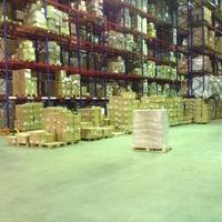 Аренда склада в складском комплексе Каширское шоссе, 3 км от МКАД, Апаринки. 2235 кв.м.