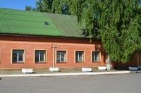 Аренда / Продажа здания в Московской области, Луховицы, Новорязанское шоссе, 120 км от МКАД. ОСЗ 480 кв.м.