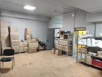 Аренда помещения под производство, можно пищевое Новохохловская м. 175 кв.м.