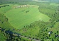 Продажа земли под освоение на Ярославском шоссе, 12 км от МКАД.  21 Га.