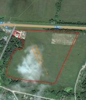 Продажа земли пром назначения Симферопольское шоссе, 37 км от МКАД. 12,5 Га.