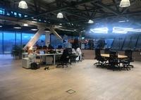 Аренда офиса Проспект Мира м., Олимпийский проспект. 737 кв.м.