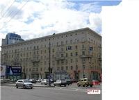 Продажа помещения на Кутузовском проспекте. 427 кв.м.