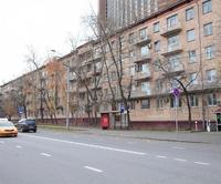 Продажа гостиницы ВДНХ м. 6207 кв.м.