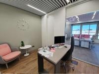 Аренда офиса с дизайнерской отделкой в БЦ Neo Geo Калужская м. 323 кв.м.