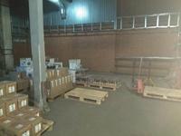Аренда помещения под склад, производство, Мытищи, Ярославское шоссе, 5 км от МКАД. 1784 кв.м.
