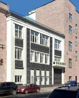 Продажа здания в ЮАО Автозаводская м. 603,7 кв.м.